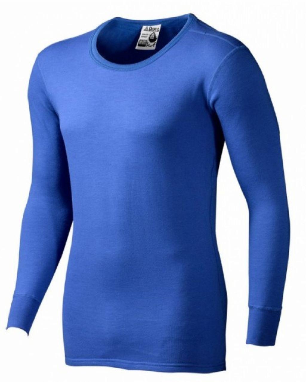 69f2f1c029d0 Funkčné tričko s dlhým rukávom Nordforest DUPLO