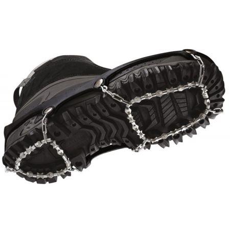 0fdcc55f3a69f Protišmykové reťaze na obuv Ice Trekkers Diamond Grip